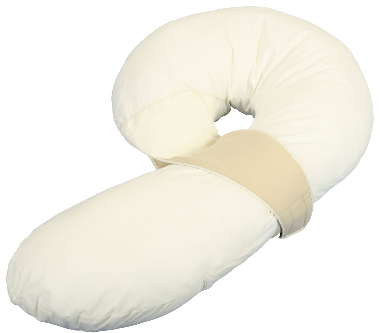 Pregnancy Pillow Review