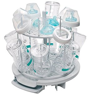 The First Years Bottle Drying Rack