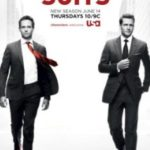 """""""Suits"""" is Back!"""
