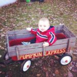 Flashback Friday: Fall Pictures