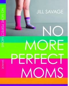 Saying Goodbye to House Envy {No More Perfect Moms}