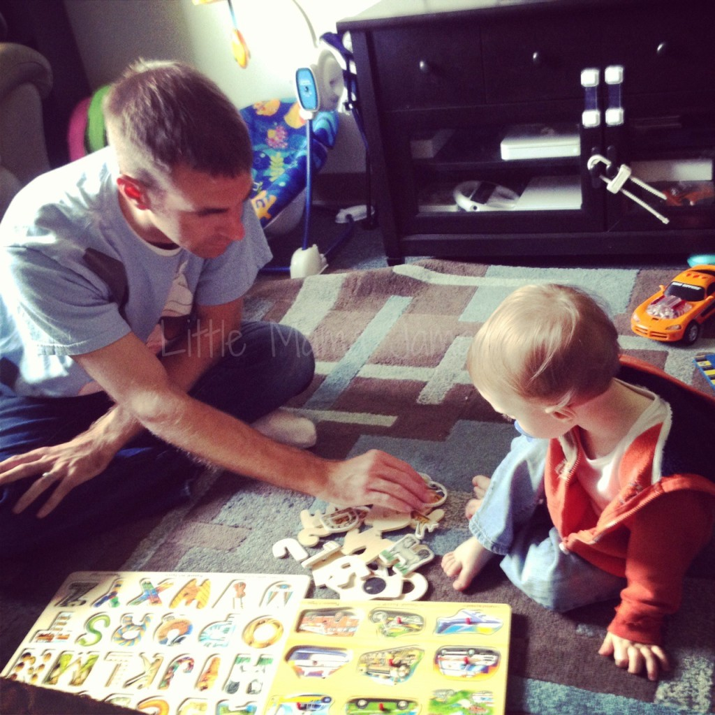C and Uncle T puzzles