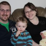 #Mamavation Monday: One Week Postpartum!