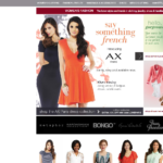 New Styles, Colors, Designers and Expanded Assortment at Sears.com