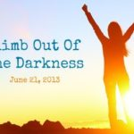 Climb Out of the Darkness for Postpartum Progress!