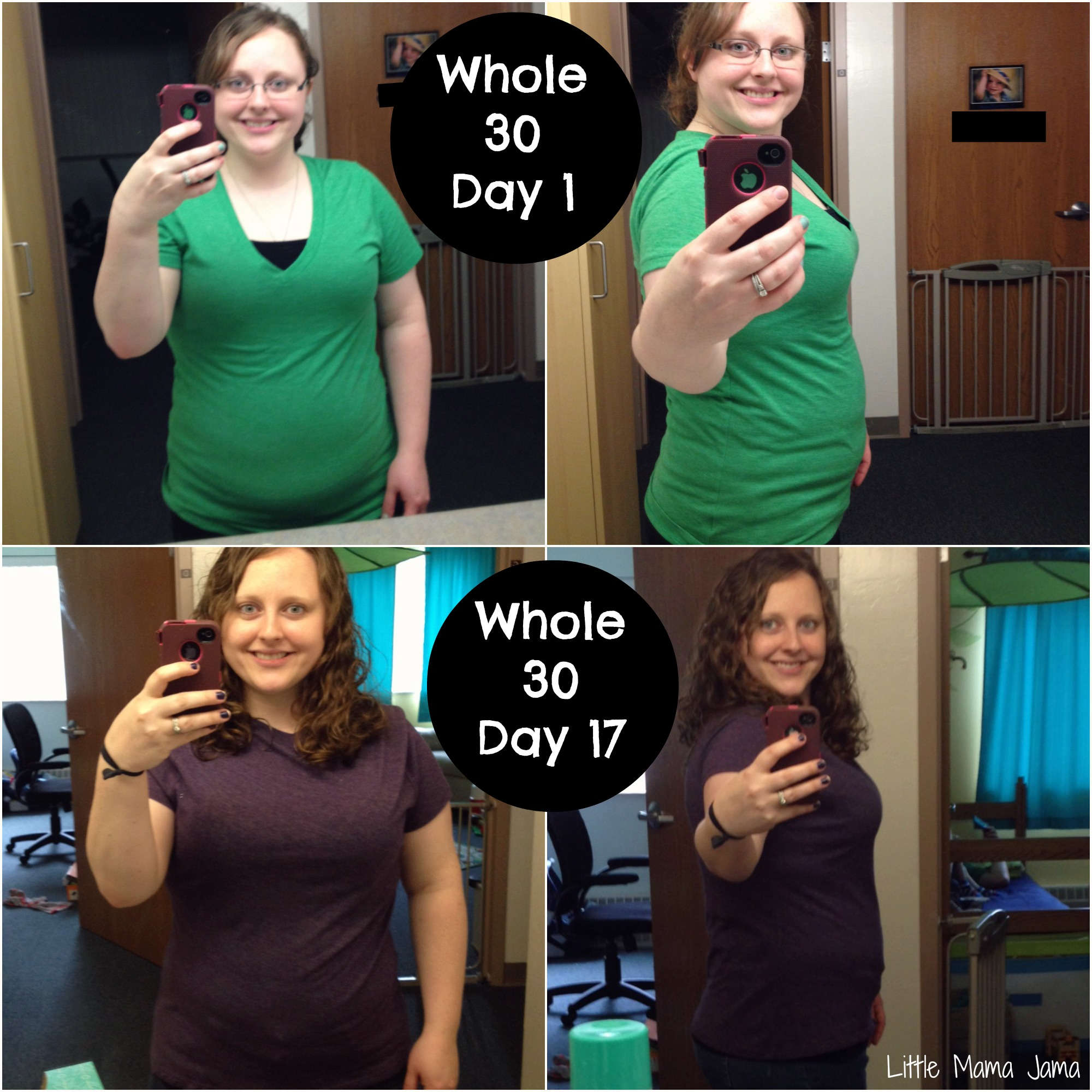 #Mamavation Monday: Whole 30 Update