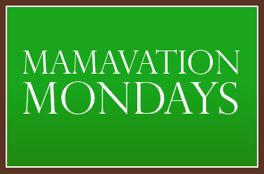 Mamavation Mondays Graphic