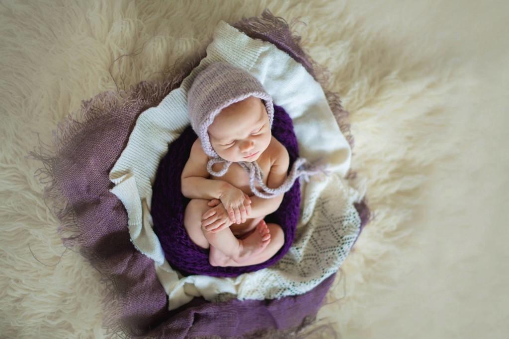 Baby Jo Newborn 2