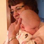 Baby Jo and Her Namesake
