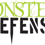 Scare the Monsters Away with Monster Defense!