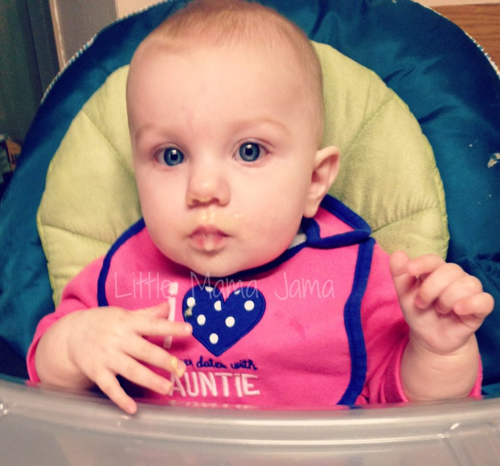 Baby Jo 11.12.13