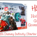 Giveaway: Win a Wii Disney Infinity Starter Pack!