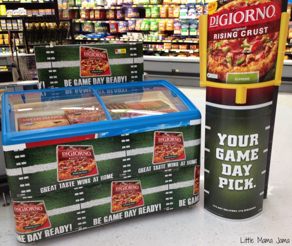 DiGiorno Pizza Case #GameTimeGoodies #shop #cbias