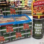 Celebrate Game Day with DiGiorno Pizza!