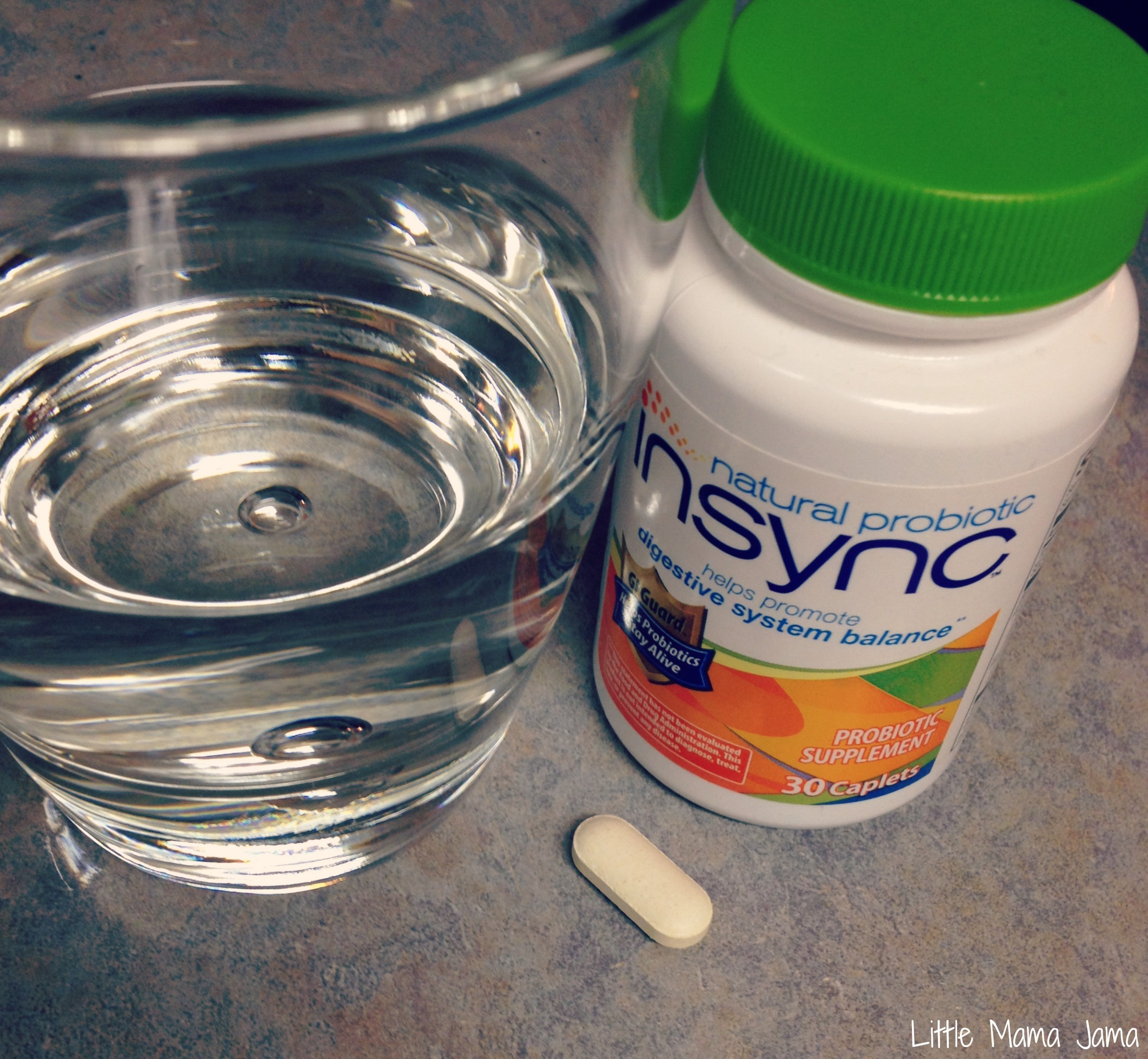 Taking a Natural Probiotic as Part of a Healthy Routine #shop #cbias