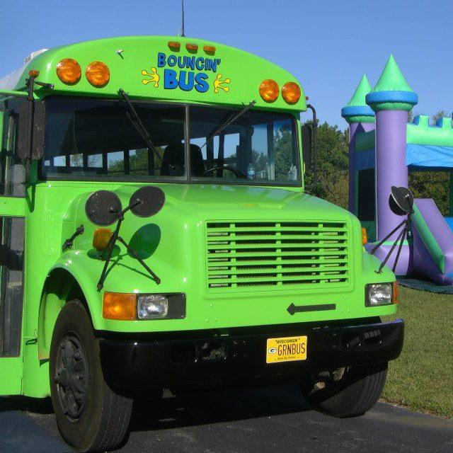 Bouncin' Bus