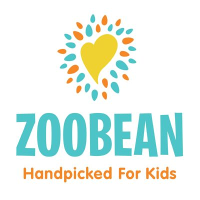 Zoobean curates personalized books and apps for my child – and C loves it!