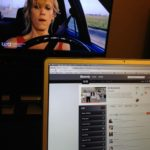 Enhancing my social TV experience with Beamly