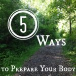 5 Ways to Prepare Your Body for Allergy Season #NaturalProbiotic #shop
