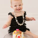 (Kinda) Wordless Wednesday: C and Baby Jo's Photo Shoot