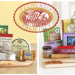 California Delicious Gift Basket Giveaway