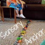 C's Sensory Anchor