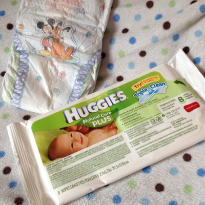 Exclusive Huggies Plus Products Available Only at Costco #SnugandDryPlus #MC