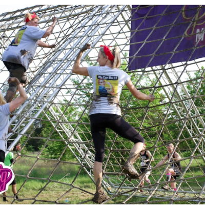 {FLASH GIVEAWAY} Pretty Muddy Women's Fun Run!