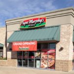 Welcome to my #BehindTheCounter experience at Papa Murphy's! #PapaMurphysMom