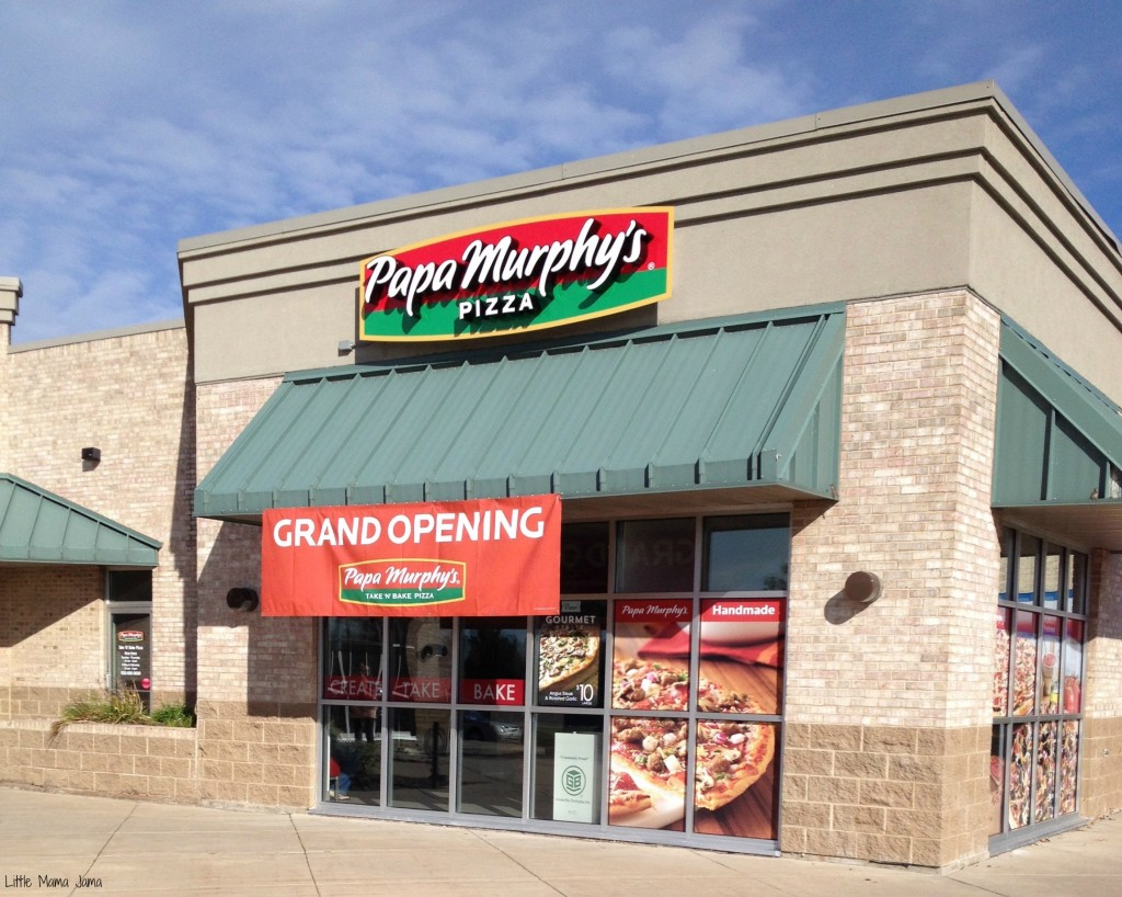 Grand Opening in Menasha WI #PapaMurphysMom