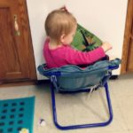 (Kinda) Wordless Wednesday: Self-Imposed Time Out