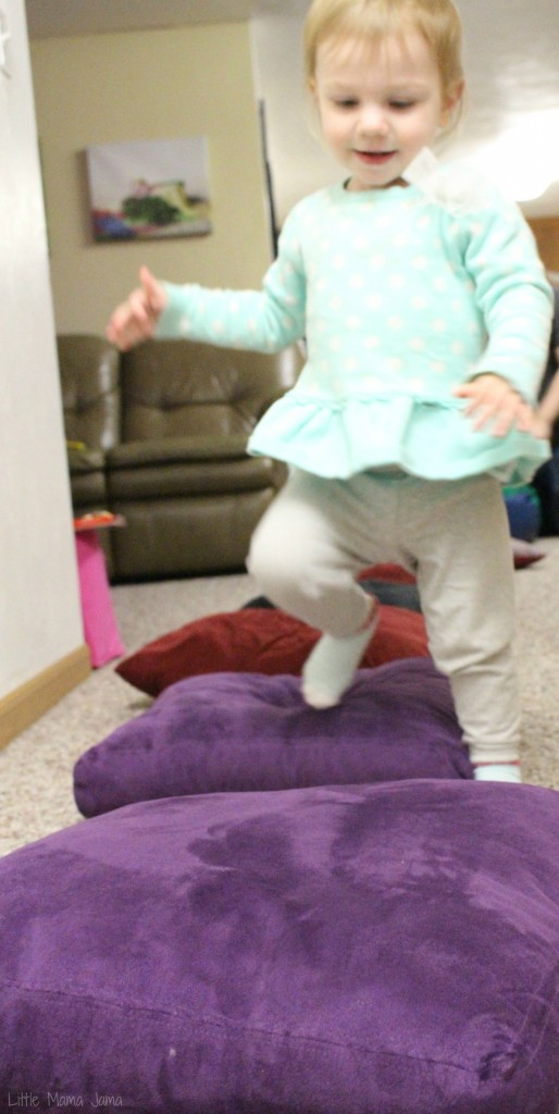 5 Ways to Keep Your Kids Moving in the Winter