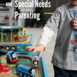 Fear and Special Needs Parenting