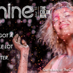 $5 Off The Color Run 2015 Shine Tour!
