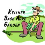 Organic CSA in the Green Bay area: Kellner Back Acre Garden