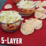 Chili Nation: 5-Layer Chili Cheese Dip Recipe