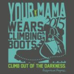 Why I Climb
