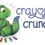 Crayon Crunch – A Personalized Adventure Book for Every Child