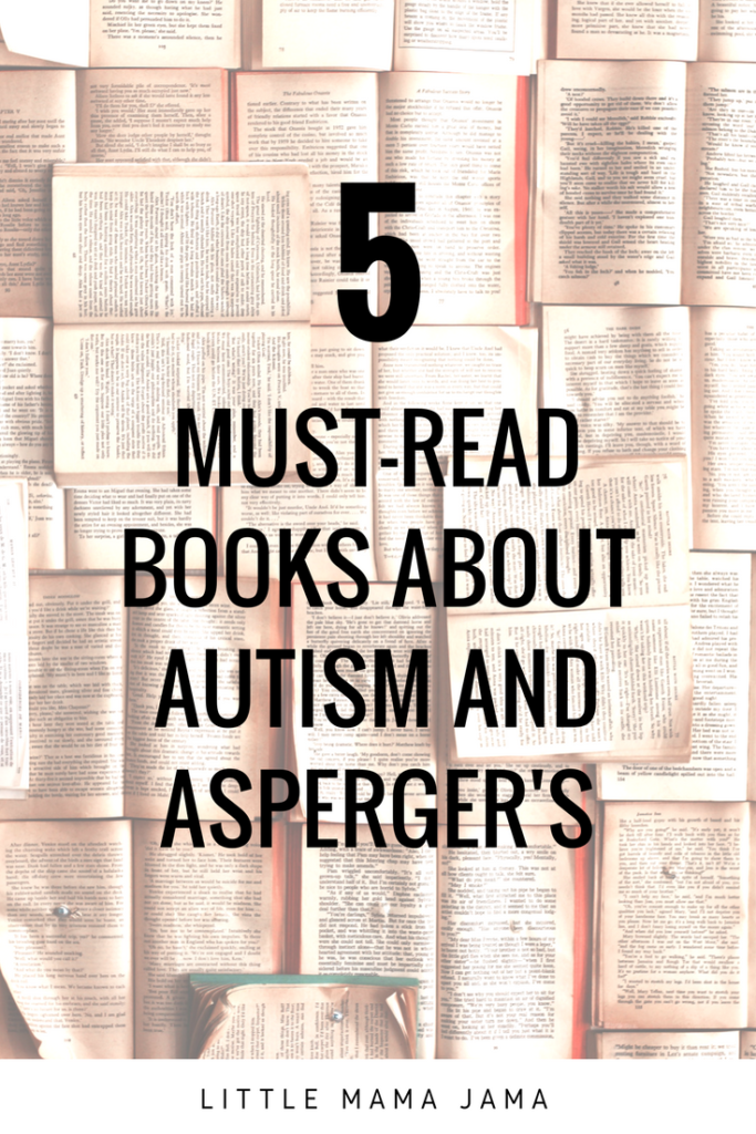 5 Must-Read Books About Autism