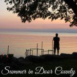 Summer in Door County