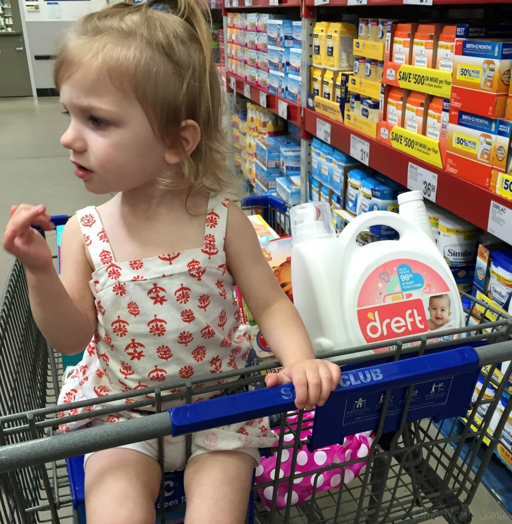 Score Cool Deals At Sam S Club Baby Month Giveaway