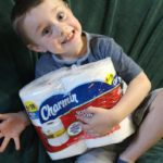 An Easier Clean with Charmin Ultra Strong