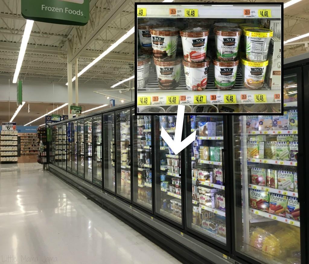 So Delicious Dairy Free at Walmart #DairyFree4All #ad