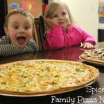 Spice Up Family Pizza Night