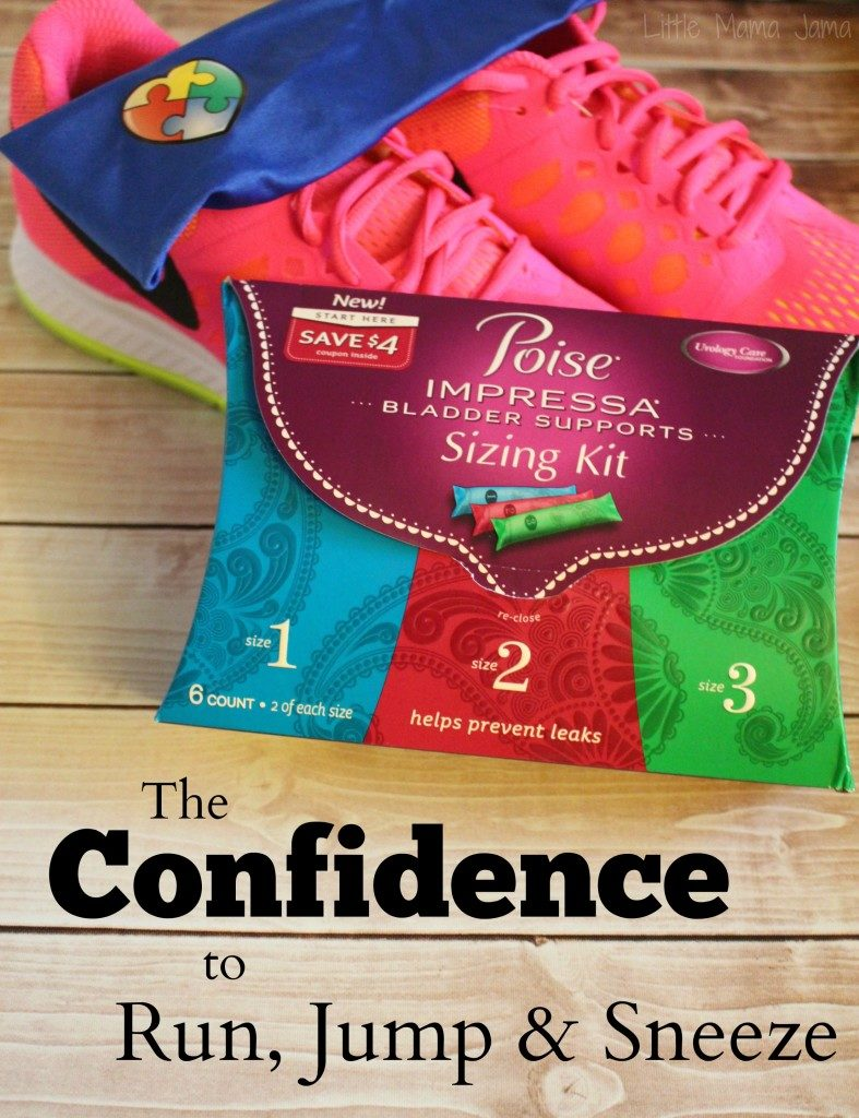 [ad] The Confidence to Run, Jump & Sneeze #MySizePoise