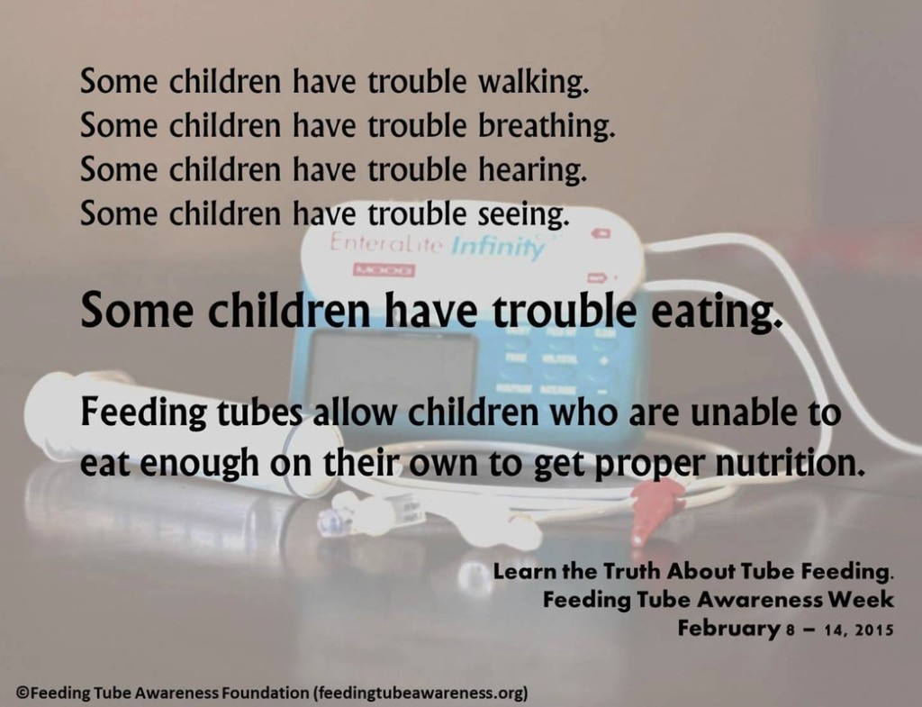 Feeding Tube Awareness Foundation