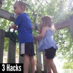 {Festival Foods Fireworks Show!} 3 Hacks for Kids With Autism to Enjoy Fireworks