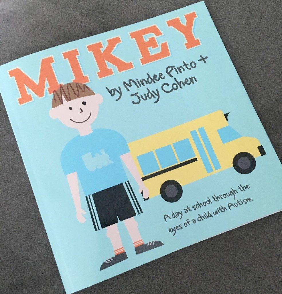 Our Review of Mikey by Mindee Pinto & Judy Cohen: He Loves It!