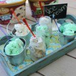 I Scream, You Scream for Kemps Ice Cream!