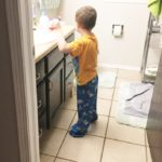 {KWW} No Step Stool Required